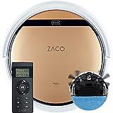 ZACO V5sPro Saugroboter mit Wischfunktion, automatischer...
